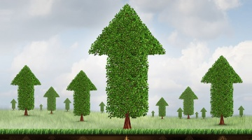 Справочный материал по «зеленому» финансированию - 2020